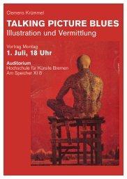 Clemens Kruemmel.pdf - Hochschule für Künste Bremen