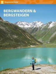 Wandern/Bergsteigen - München und Oberland
