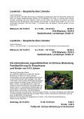 VHS Literarisch – Herbst/Winter 2010/2011 - Page 2