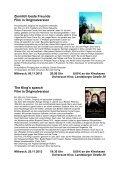 VHS Literarisch – Herbst/Winter 2010/2011 - Page 5