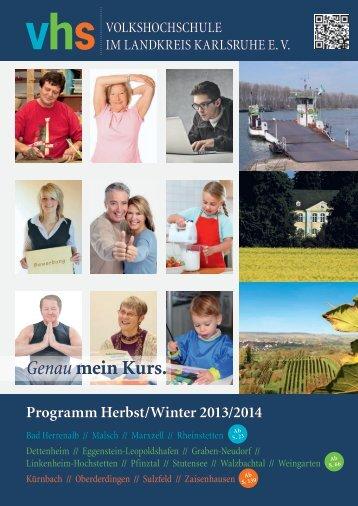 PDF Datei - Volkshochschule im Landkreis Karlsruhe e.V.