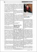 alla breve - Hochschule für Musik Saar - Saarland - Seite 6