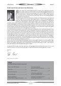 Wintersemester 2005/06 - Hochschule für Musik Saar - Saarland - Seite 3