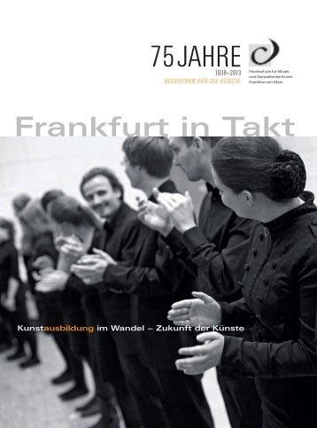 Download - HfMDK Frankfurt