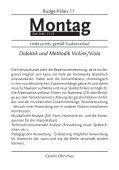 Wahlfachangebote - Hochschule für Musik und Theater Hamburg - Seite 4