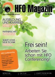 Untitled - HFO Telecom AG