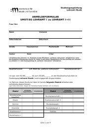 Checkliste Studienabschlussbescheinigung