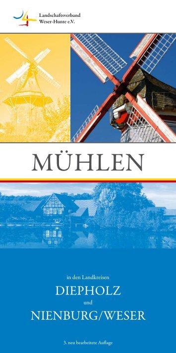 M - Landschaftsverband Weser-Hunte eV