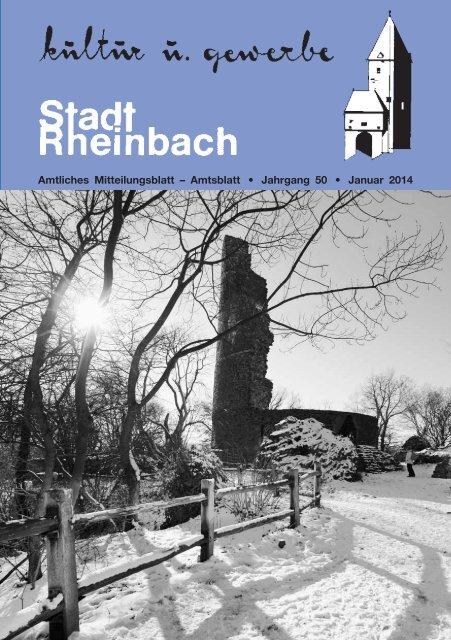 Partnersuche & kostenlose Kontaktanzeigen in Rheinbach