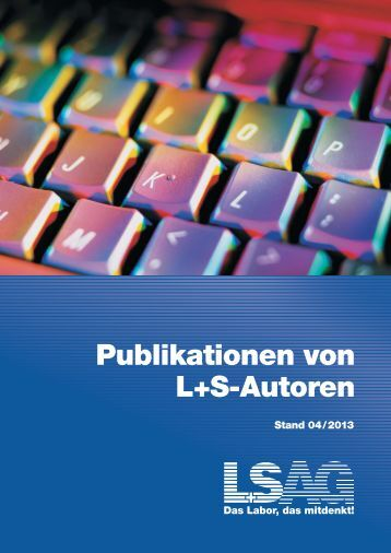 Download PDF - Labor L+S AG