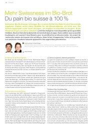 Artikel im InfoHAFL 16/2013