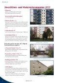 Neptunreport 01/2013 - Baugenossenschaft Neptun e.G. - Page 4