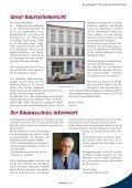Neptunreport 01/2013 - Baugenossenschaft Neptun e.G. - Page 7