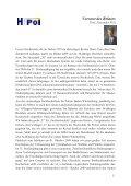 Fakultät I / Einsatz- und Führungswissenschaften - Hochschule für ... - Page 7