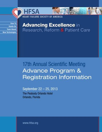 Download - Heart Failure Society of America