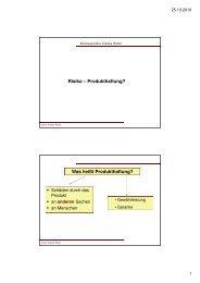 (Microsoft PowerPoint - Risiko_Produkthaftung.Valeska Walter.ppt ...