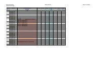 Rahmenterminplan 2013/2014