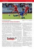 DFB-Club 100 NEIN! Zu Diskriminierung und Gewalt Interview mit ... - Page 2