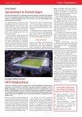 DFB-Club 100 NEIN! Zu Diskriminierung und Gewalt Interview mit ... - Page 3