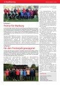 DFB-Club 100 NEIN! Zu Diskriminierung und Gewalt Interview mit ... - Page 4