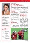 DFB-Club 100 NEIN! Zu Diskriminierung und Gewalt Interview mit ... - Page 5