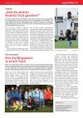 DFB-Club 100 NEIN! Zu Diskriminierung und Gewalt Interview mit ... - Page 6