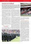 Gewalt im Fußball - Hessischer Fußball Verband - Page 4
