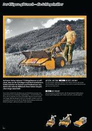 Produktedetails - AGRIA Aefligen