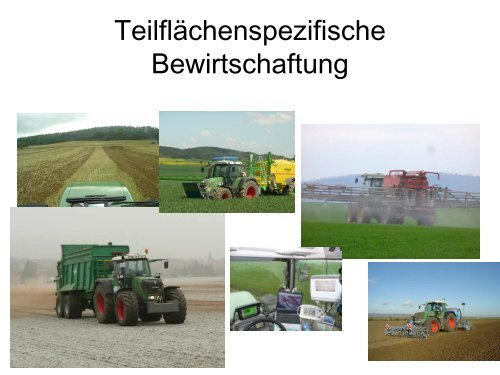 4 t/ha - Agritechnica