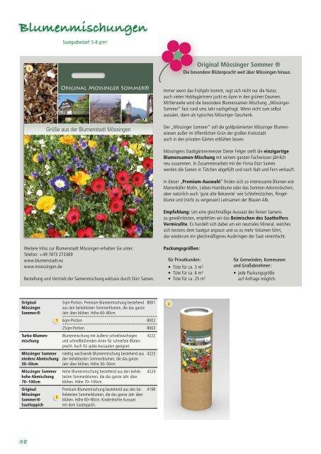Kornblumen Mischung Dürr Samen einjährig 80cm