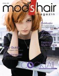 mod's hair Magazin - ModsHair
