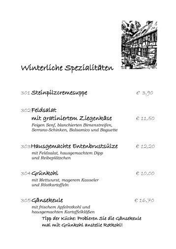 Gasthaus Goeke im Grumbecktal