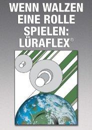 Prospekt Walzen und Breitsteckwalzen:KorrProsp ... - Lueraflex GmbH