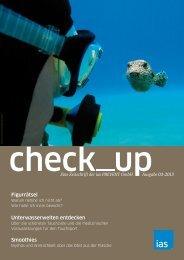 check_up - ias-Gruppe