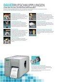 Katalog POLYCLUTCH - Halltech Maschinen Ausrüstungen - Page 2
