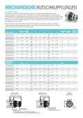 Katalog POLYCLUTCH - Halltech Maschinen Ausrüstungen - Page 4