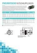 Katalog POLYCLUTCH - Halltech Maschinen Ausrüstungen - Page 6