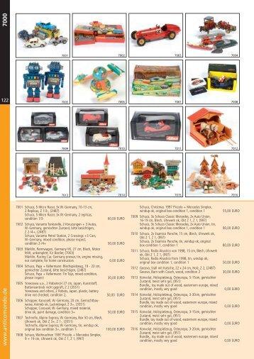 anticomondo Katalog