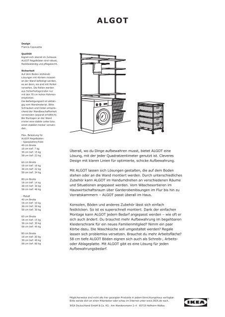 ALGOT Aufbewahrungsserie.pdf - Ikea