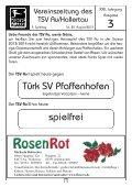 Zeitung vom 25.08.2013 - TSV Au id Hallertau - Seite 3