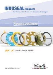 Induseal Gaskets GmbH