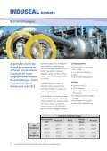 Induseal Gaskets GmbH - Page 4