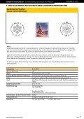 Ansicht und Download (PDF) - Deutsche Post - Philatelie - Page 7