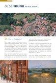 Informationsbroschüre Oldenburg in Holstein (PDF 7,4 MB) - Stadt ... - Page 7