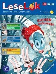 Ausgabe 3 - 2013 (PDF, 10.56MB) - Bahn