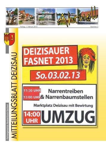 Deizisau KW 05 ID 67374 - Gemeinde Deizisau