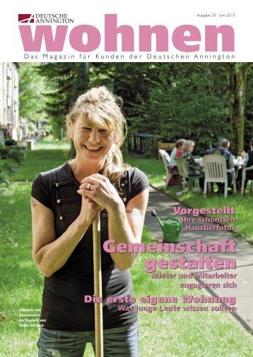 PDF ; 5,9 MB - Deutsche Annington