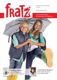 Freizeit-Tipps - Fratz