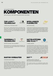 Katalog EASTON Komponenten 2014 - Grofa