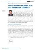 KMU-Sprechstunde - Gewerbeverband des Kantons Luzern - Seite 3